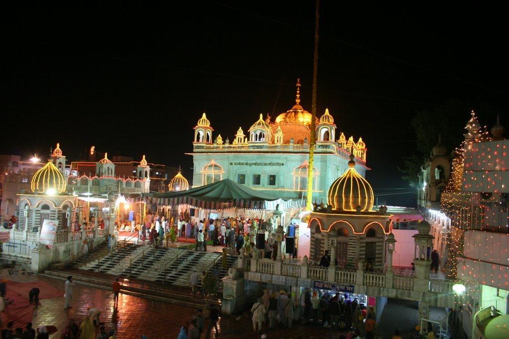 Morning Hukamnama Sahib From Takht Sri Hazur Abchal Nagar ...